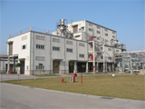 U-PICA RESIN (CHANGSHU) CO., LTD.